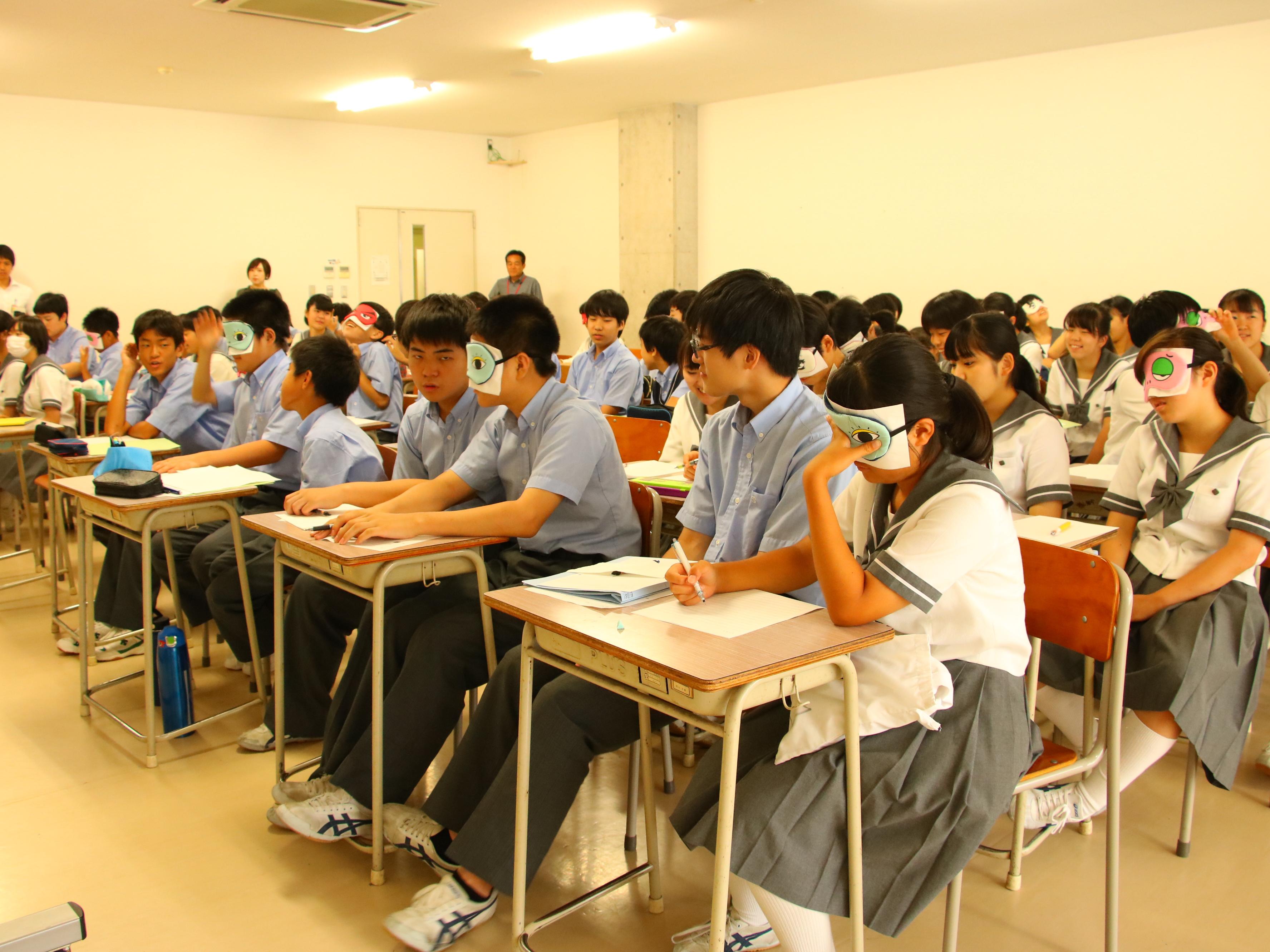 <h4>福祉教育</h4>