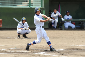 中学野球部