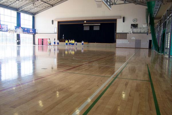 第一体育馆