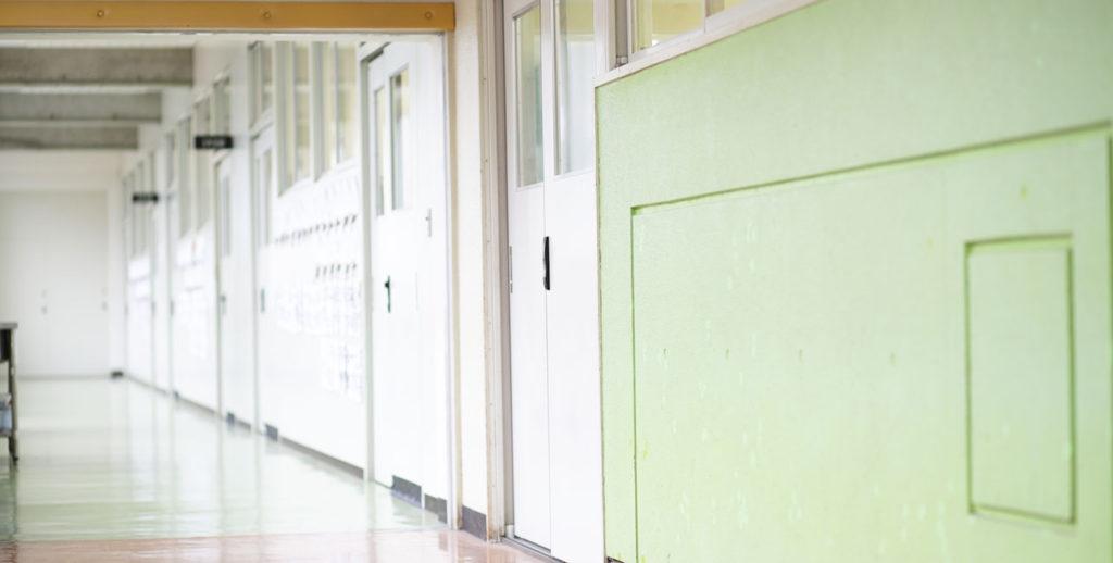 逗子高等学校画像