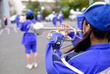 4月23日(日)第36回春日部藤まつり パレードに参加します【吹奏楽部】