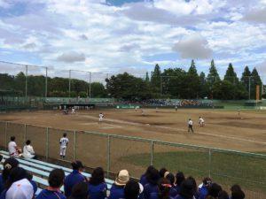 高校野球選手権千葉大会【野球部】