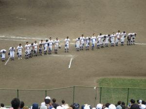 高校野球選手権千葉大会結果【野球部】