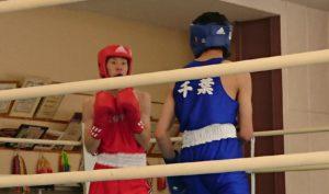 ボクシング部(2019年度)