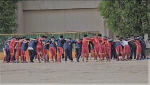 サッカー部(2019年度)