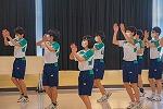 校歌deダンス!