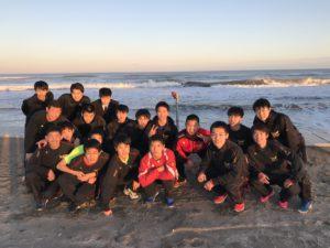 男子バレーボール部(2020年度)