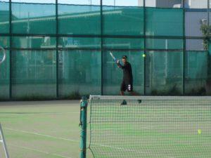 硬式テニス部(2020年度)