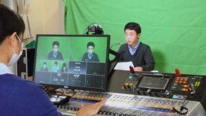 生徒会総選挙