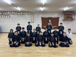 剣道部(2020年度)