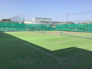 【高】硬式テニス部(2021年度)