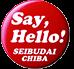 西武台千葉中学校・高等学校|千葉県野田市 Say,Hello!